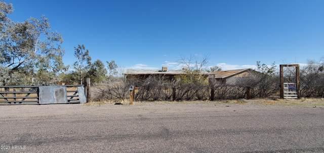 26621 N 205TH Avenue, Wittmann, AZ 85361 (MLS #6200872) :: Keller Williams Realty Phoenix