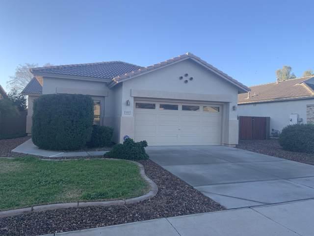14641 W Hearn Road, Surprise, AZ 85379 (MLS #6200873) :: The Garcia Group