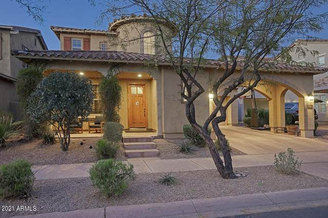 9356 E Horseshoe Bend Drive, Scottsdale, AZ 85255 (MLS #6200876) :: West Desert Group | HomeSmart