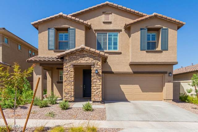 14656 W Dahlia Drive, Surprise, AZ 85379 (MLS #6200880) :: The Garcia Group