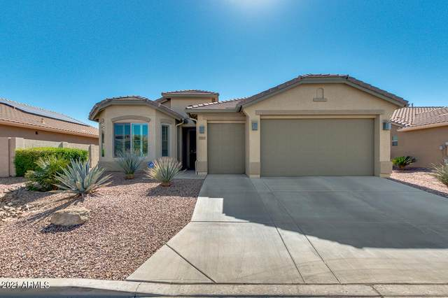 5269 N Comanche Drive, Eloy, AZ 85131 (MLS #6200884) :: Yost Realty Group at RE/MAX Casa Grande