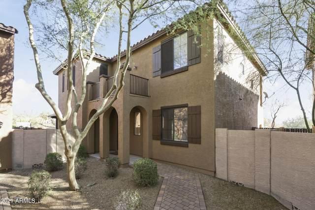 2306 W Jake Haven, Phoenix, AZ 85085 (MLS #6200885) :: Maison DeBlanc Real Estate