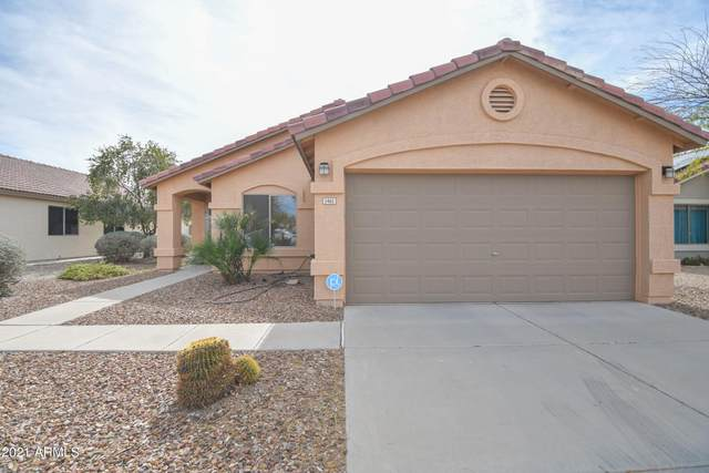 1461 E 12TH Street, Casa Grande, AZ 85122 (#6200906) :: AZ Power Team