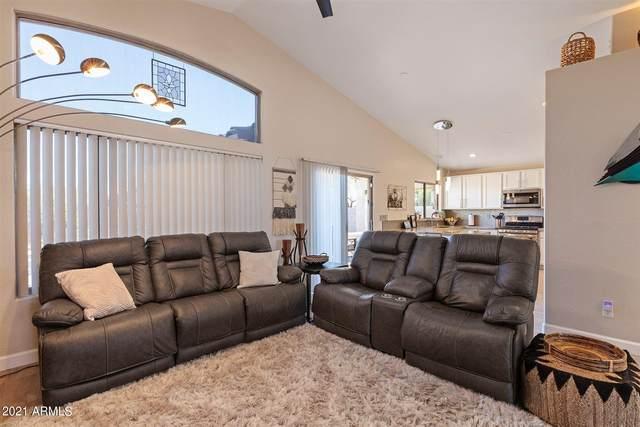 7309 E Palo Chino Court, Gold Canyon, AZ 85118 (MLS #6200913) :: The Laughton Team