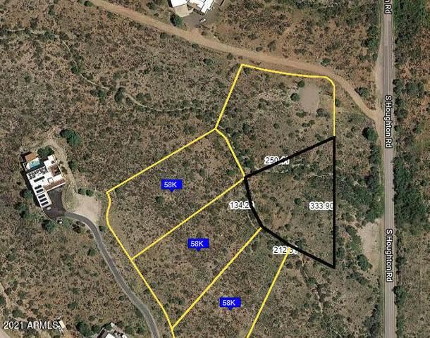 1018 S Houghton Road, Corona De Tucson, AZ 85641 (MLS #6200916) :: The Laughton Team