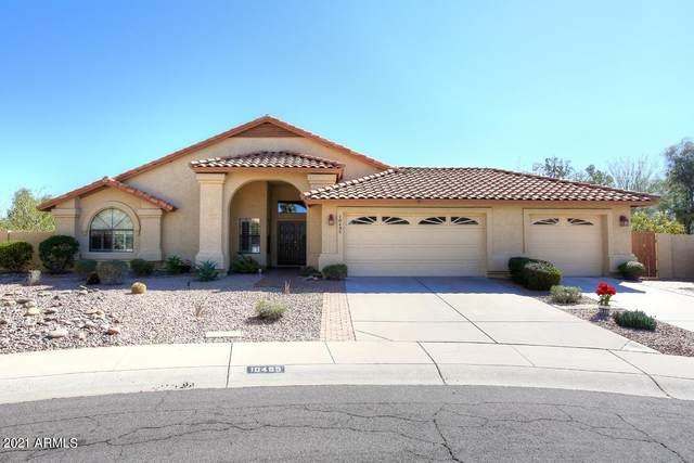 10495 E Dreyfus Avenue, Scottsdale, AZ 85260 (#6200940) :: AZ Power Team