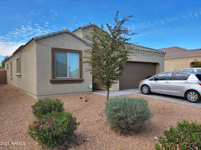 2225 N Sabino Lane, Casa Grande, AZ 85122 (#6200942) :: AZ Power Team