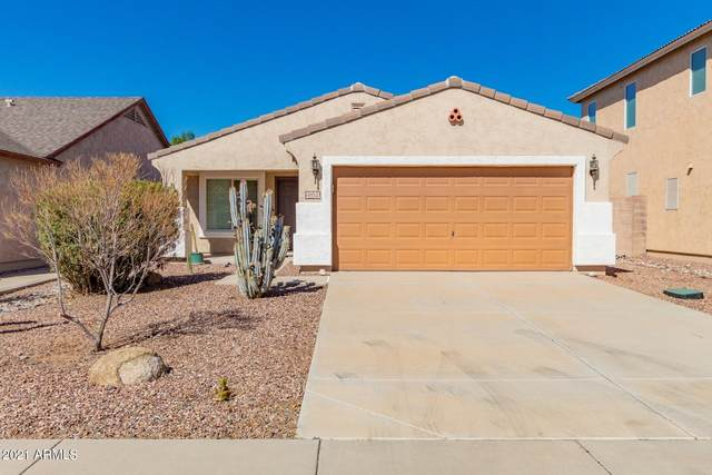 4952 E Meadow Mist Lane, San Tan Valley, AZ 85140 (#6200948) :: AZ Power Team