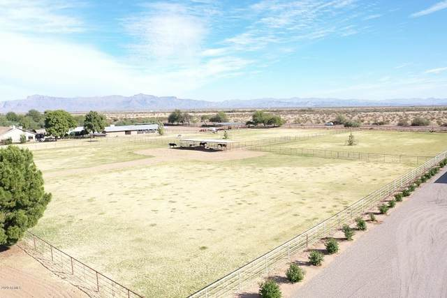 41981 N Bonanza Lane, San Tan Valley, AZ 85140 (MLS #6200949) :: Yost Realty Group at RE/MAX Casa Grande