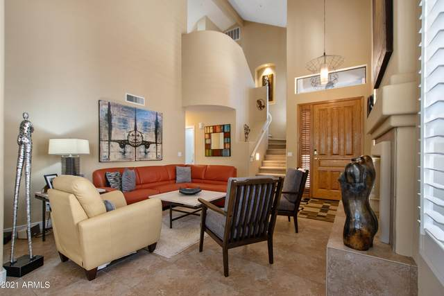 7525 E Gainey Ranch Road #200, Scottsdale, AZ 85258 (MLS #6200969) :: Dave Fernandez Team | HomeSmart