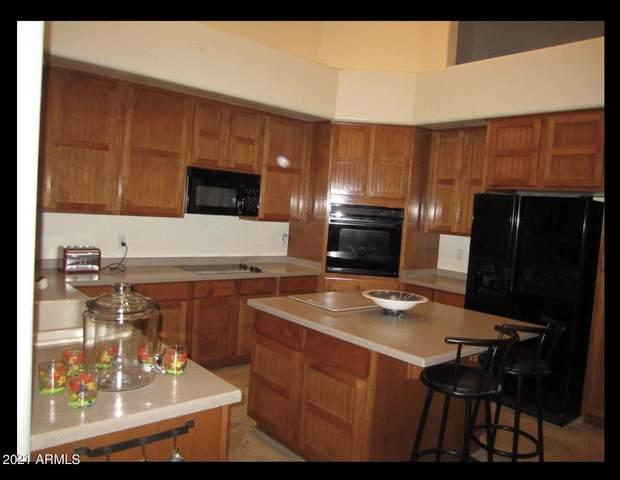 6408 E Hearn Road, Scottsdale, AZ 85254 (MLS #6200971) :: Executive Realty Advisors