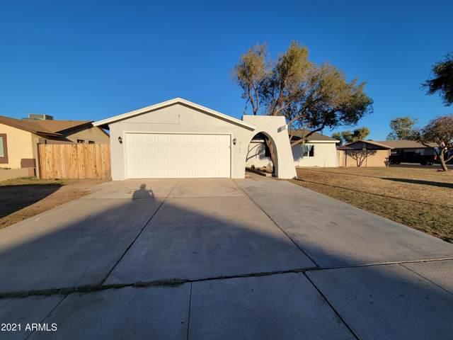 9439 N 65TH Avenue, Glendale, AZ 85302 (#6201004) :: AZ Power Team