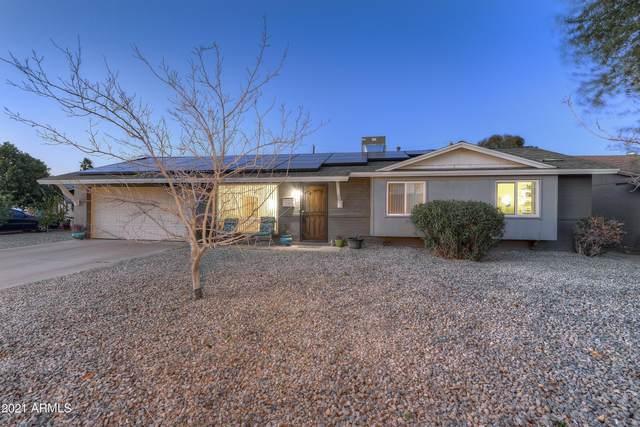 2510 W Windrose Drive, Phoenix, AZ 85029 (MLS #6201015) :: The Daniel Montez Real Estate Group