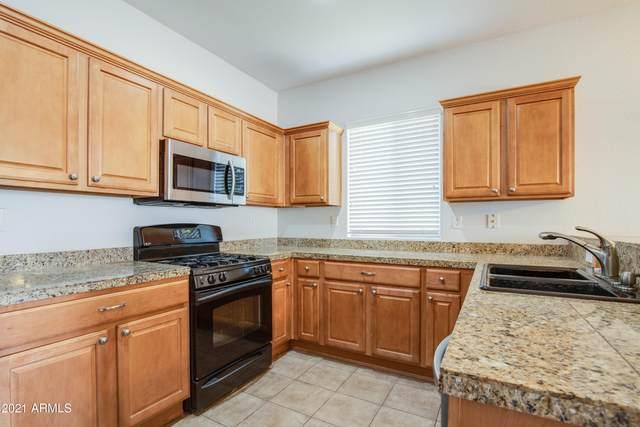 1760 W Morse Drive, Anthem, AZ 85086 (MLS #6201019) :: Maison DeBlanc Real Estate