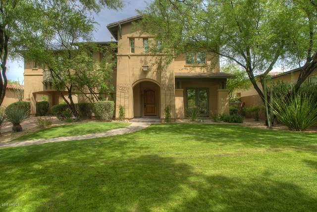 Scottsdale, AZ 85255 :: Howe Realty