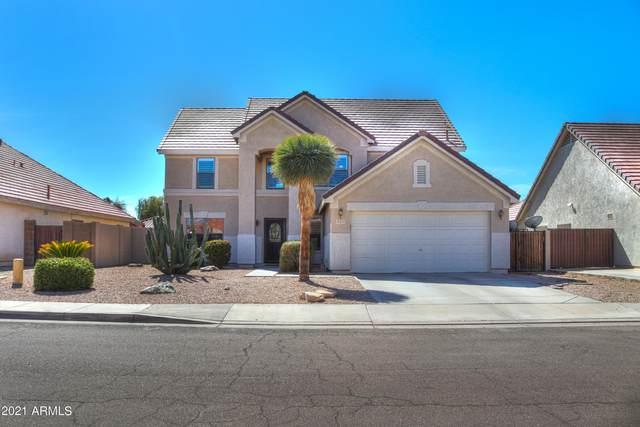 2371 E County Down Drive, Chandler, AZ 85249 (MLS #6201029) :: Yost Realty Group at RE/MAX Casa Grande