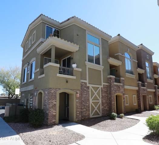 18250 N Cave Creek Road #193, Phoenix, AZ 85032 (#6201040) :: AZ Power Team