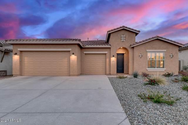 7314 S Bennett Circle, Gold Canyon, AZ 85118 (MLS #6201042) :: Yost Realty Group at RE/MAX Casa Grande