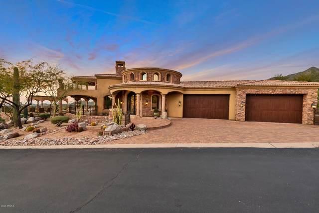 8414 E Teton Circle, Mesa, AZ 85207 (MLS #6201046) :: Klaus Team Real Estate Solutions