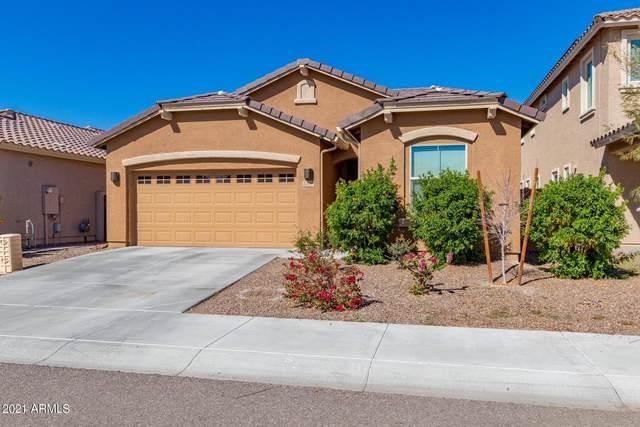 5410 W Hackamore Drive, Phoenix, AZ 85083 (MLS #6201048) :: Maison DeBlanc Real Estate