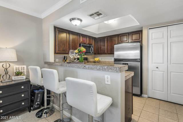 1720 E Thunderbird Road #1031, Phoenix, AZ 85022 (MLS #6201101) :: Keller Williams Realty Phoenix