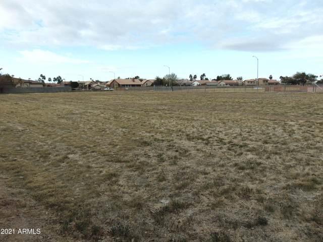 0 N 71st Avenue, Peoria, AZ 85381 (MLS #6201107) :: Yost Realty Group at RE/MAX Casa Grande