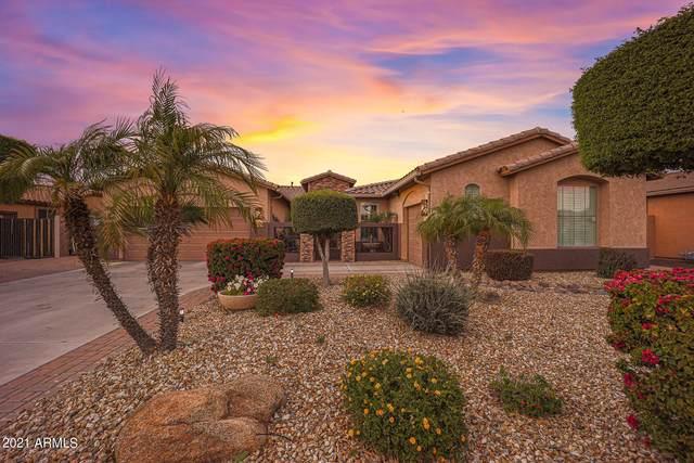 5420 W Siesta Way, Laveen, AZ 85339 (MLS #6201110) :: Yost Realty Group at RE/MAX Casa Grande