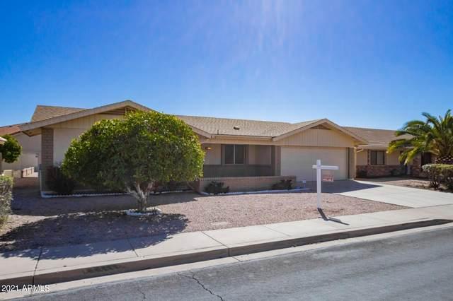 8145 E Monte Avenue, Mesa, AZ 85209 (MLS #6201119) :: Kepple Real Estate Group