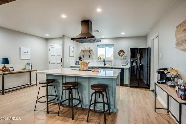 1102 N 72ND Place, Scottsdale, AZ 85257 (MLS #6201129) :: The Daniel Montez Real Estate Group
