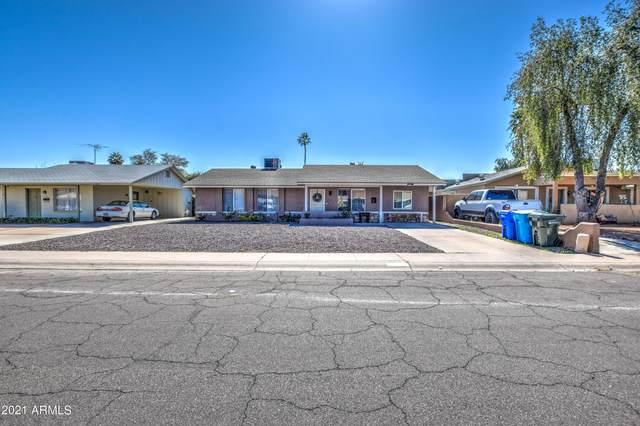 2327 W Sunnyside Avenue, Phoenix, AZ 85029 (MLS #6201134) :: The Laughton Team