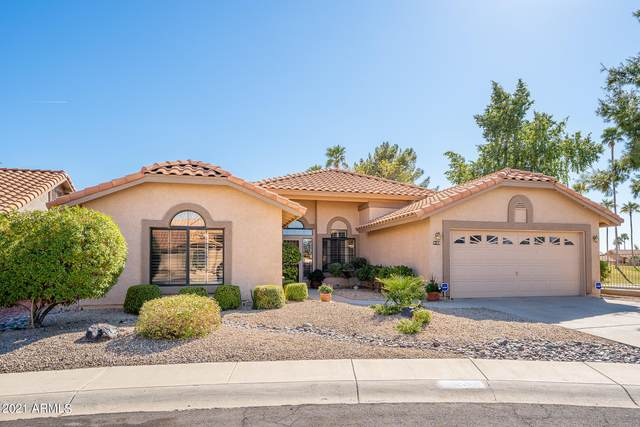 9153 W Utopia Road, Peoria, AZ 85382 (MLS #6201144) :: The Carin Nguyen Team