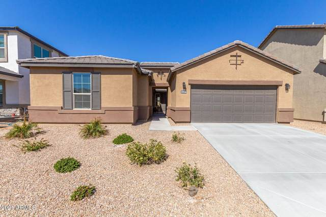 42166 W Santa Fe Street, Maricopa, AZ 85138 (MLS #6201145) :: Yost Realty Group at RE/MAX Casa Grande