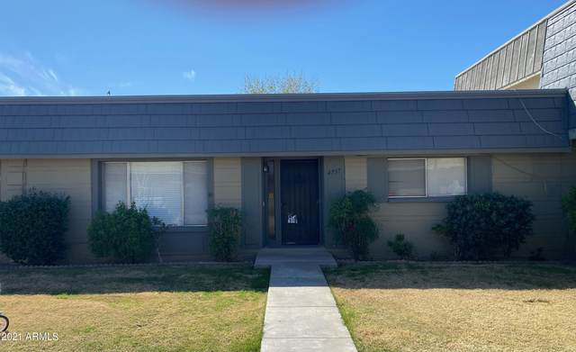 4737 N 21ST Avenue, Phoenix, AZ 85015 (MLS #6201157) :: The Carin Nguyen Team