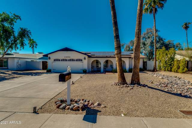 13010 N 49TH Place, Scottsdale, AZ 85254 (MLS #6201174) :: Executive Realty Advisors