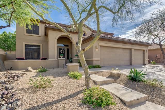 14909 N 107TH Way, Scottsdale, AZ 85255 (MLS #6201179) :: Dave Fernandez Team   HomeSmart