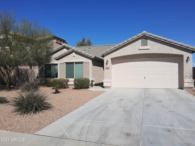 5580 E Artemis Drive, Florence, AZ 85132 (MLS #6201209) :: The Laughton Team