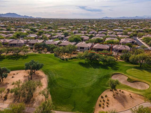 6894 E Thirsty Cactus Lane, Scottsdale, AZ 85266 (MLS #6201214) :: The Newman Team