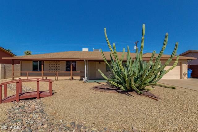 2916 N 52ND Parkway, Phoenix, AZ 85031 (MLS #6201217) :: Conway Real Estate
