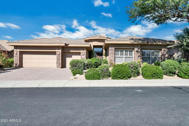 20256 N 86TH Street, Scottsdale, AZ 85255 (MLS #6201218) :: Dave Fernandez Team | HomeSmart