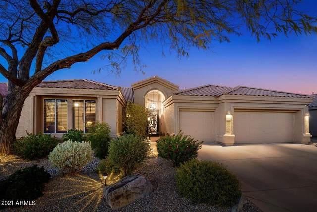 4624 E Kirkland Road, Phoenix, AZ 85050 (MLS #6201222) :: Executive Realty Advisors