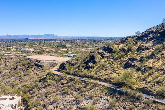 7805 N Mohave Road, Paradise Valley, AZ 85253 (MLS #6201237) :: The Property Partners at eXp Realty