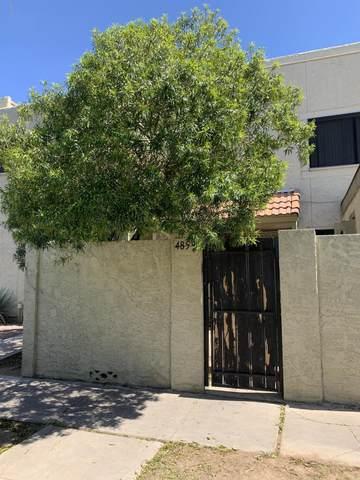 4859 W Palo Verde Drive, Glendale, AZ 85301 (MLS #6201244) :: Conway Real Estate