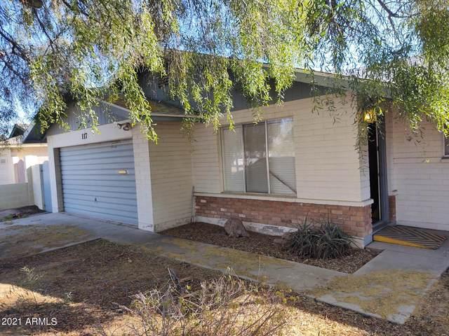 117 W Del Rio Drive, Tempe, AZ 85282 (MLS #6201250) :: Conway Real Estate