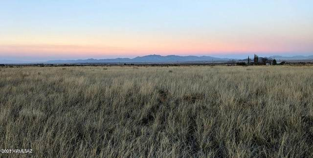 .83 Acre W. Geneva Street, Pearce, AZ 85625 (MLS #6201252) :: The Carin Nguyen Team