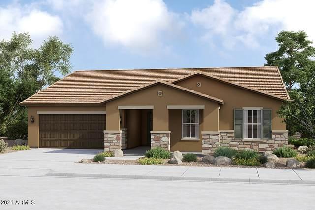 19848 W Earll Drive, Buckeye, AZ 85396 (MLS #6201265) :: Yost Realty Group at RE/MAX Casa Grande