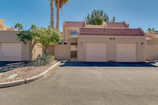 2524 S El Paradiso #24, Mesa, AZ 85202 (MLS #6201266) :: neXGen Real Estate