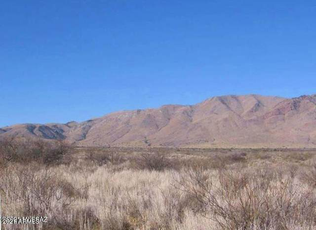 40 Acre On Slope Along Way, Cochise, AZ 85606 (MLS #6201295) :: The Copa Team | The Maricopa Real Estate Company