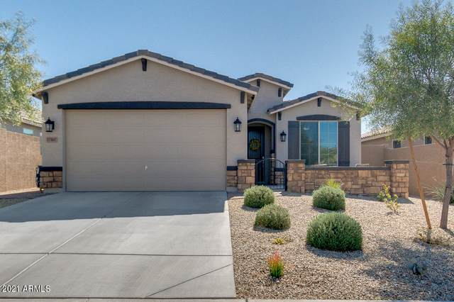 17507 W Summit Drive, Goodyear, AZ 85338 (MLS #6201300) :: Devor Real Estate Associates