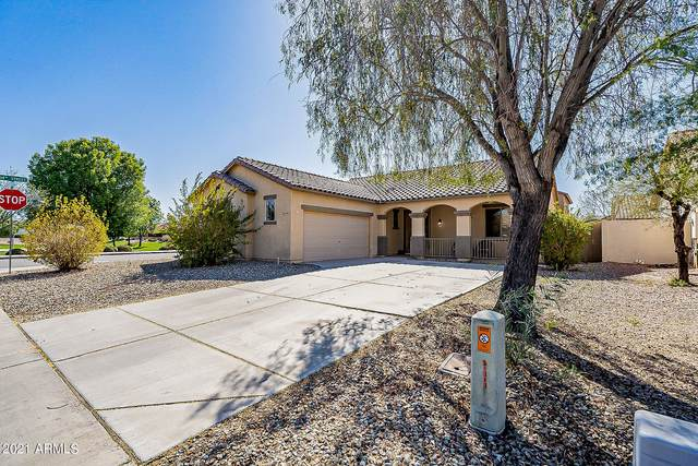 21399 E Twin Acres Drive, Queen Creek, AZ 85142 (MLS #6201305) :: Arizona 1 Real Estate Team