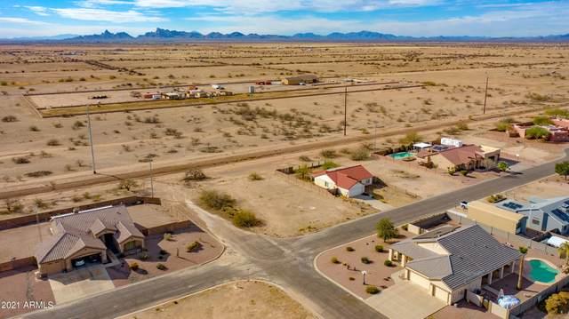 10143 W Sasabe Drive, Arizona City, AZ 85123 (MLS #6201309) :: Power Realty Group Model Home Center